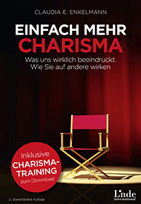 Aktuell! Buch: Einfach mehr Charisma-352