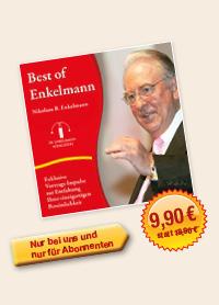Sonderangebot: CD: Best of Enkelmann - Nur für Abonnenten-376