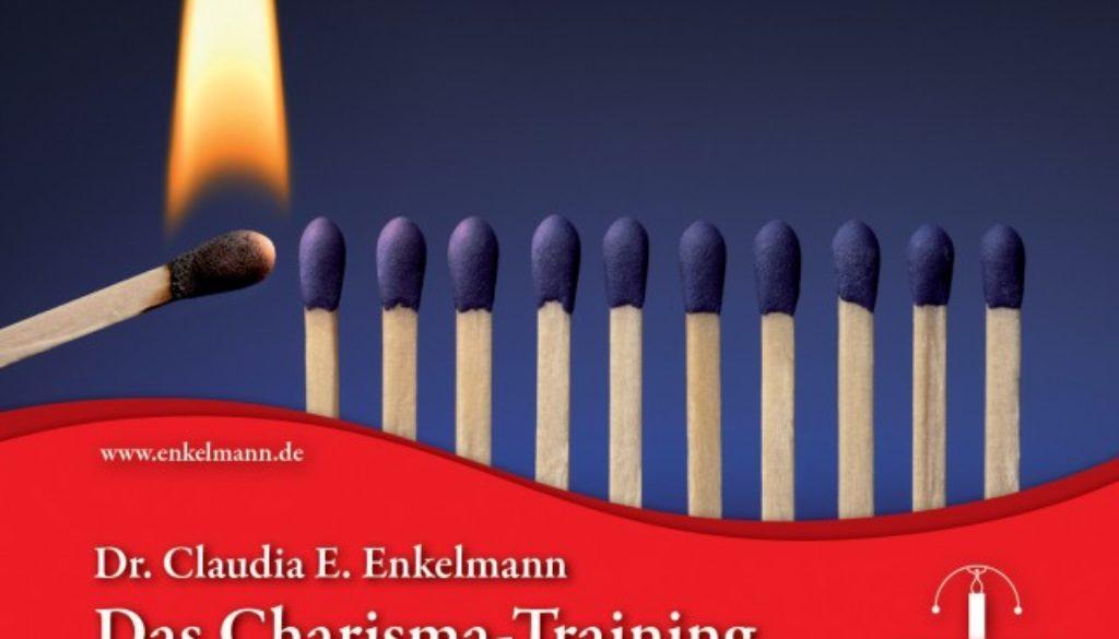 CD: Das Charisma-Training-123