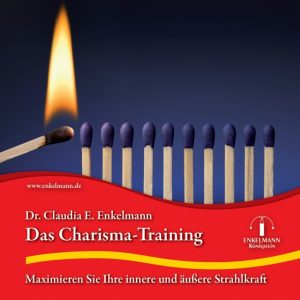 CD: Das Charisma-Training-123