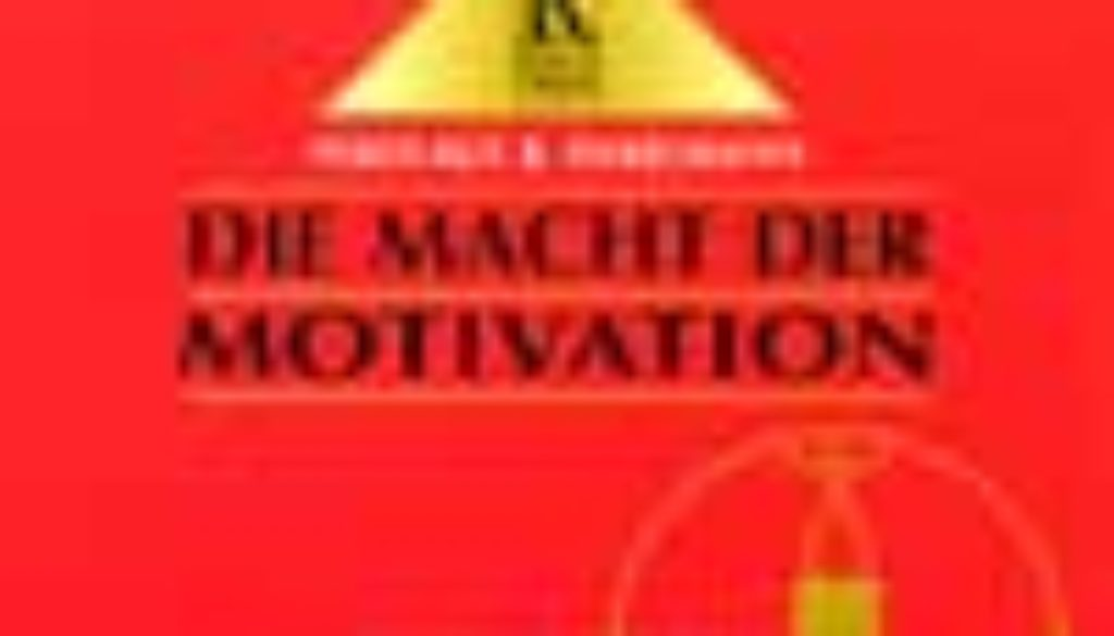 Hörbuch: Die Macht der Motivation-69