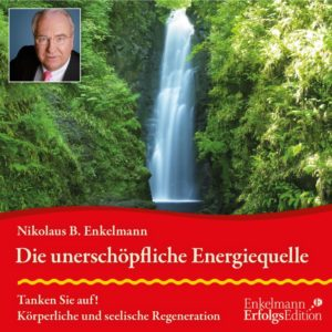 Bild CD-Cover Die unerschöpfliche Energiequelle