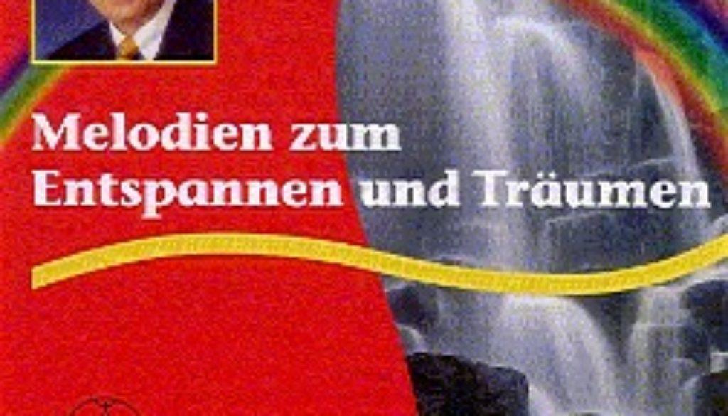 CD: Melodien zum Entspannen und Träumen-13