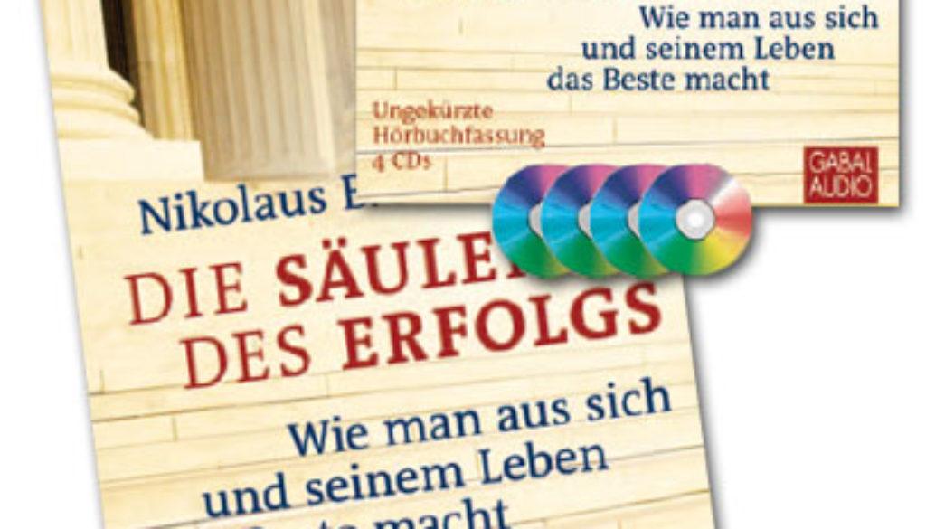 Super-Sonder-Angebot Buch & Hörbuch: Die Säulen des Erfolgs - Portofreie Lieferung-114