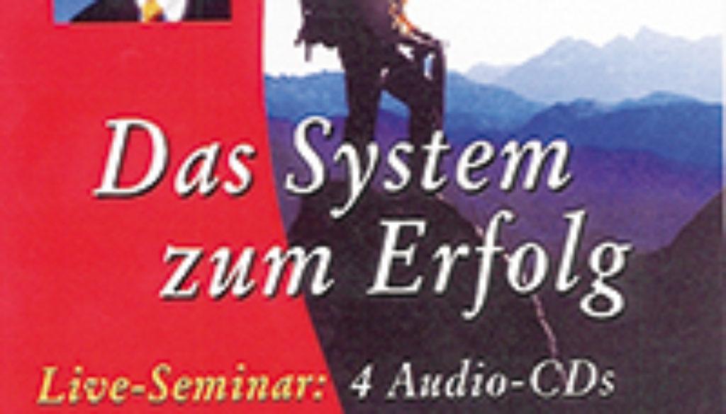 Erfolgspaket: Das System zum Erfolg-318