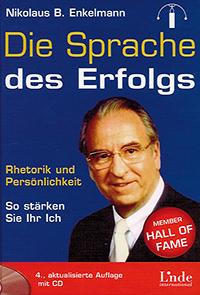Buch: Die Sprache des Erfolgs-320