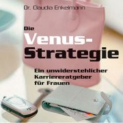 Hörbuch: Die Venus-Strategie-300