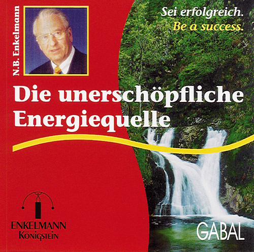 CD: Die unerschöpfliche Energiequelle-291