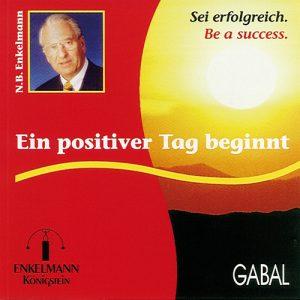 CD: Ein positiver Tag beginnt-293