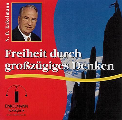 CD: Freiheit durch großzügiges Denken-301