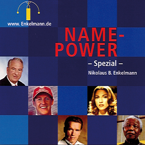 CD: Name Power-296