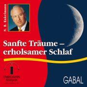 CD: Sanfte Träume - erholsamer Schlaf-297