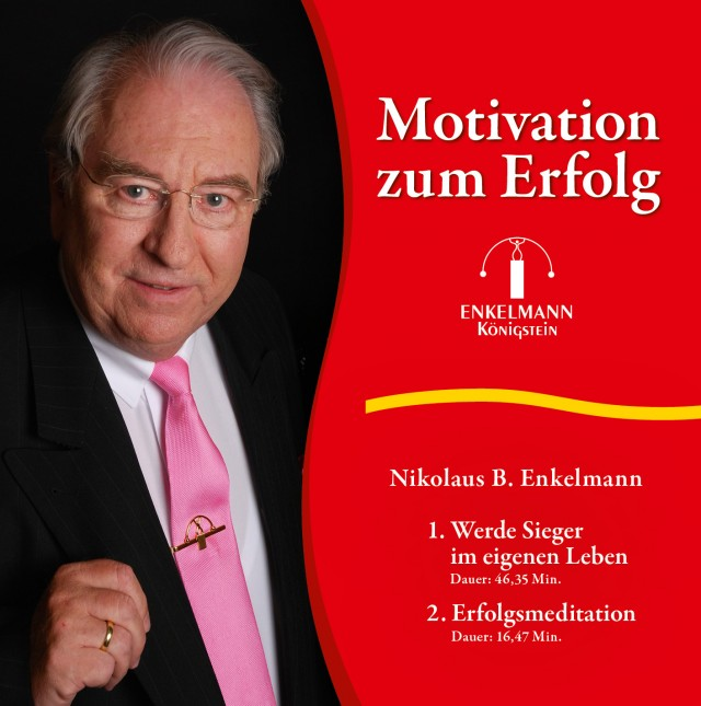 CD: Motivation zum Erfolg-28