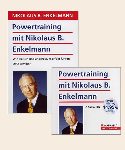 Erfolgspaket: Powertraining-305