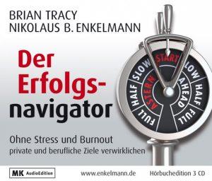 Hörbuch: Der Erfolgsnavigator (Zur Zeit leider vergriffen!)-108