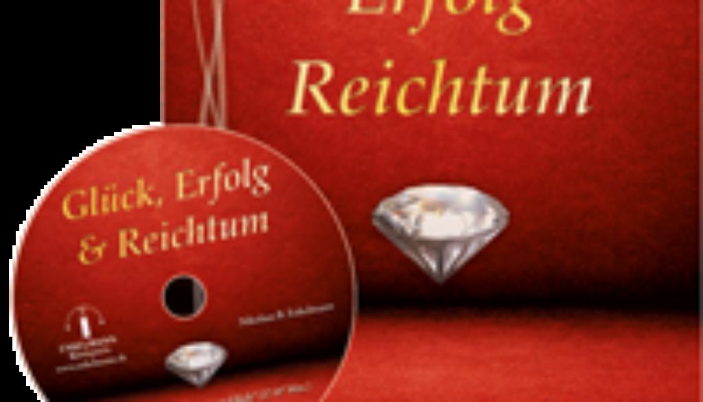 Das neue Glücks- und Erfolgstagebuch inkl. CD: Vortrags- und Mental-Training (Leider vergriffen)-339