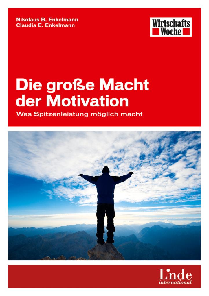 Abb Buch Die große Macht der Motivation