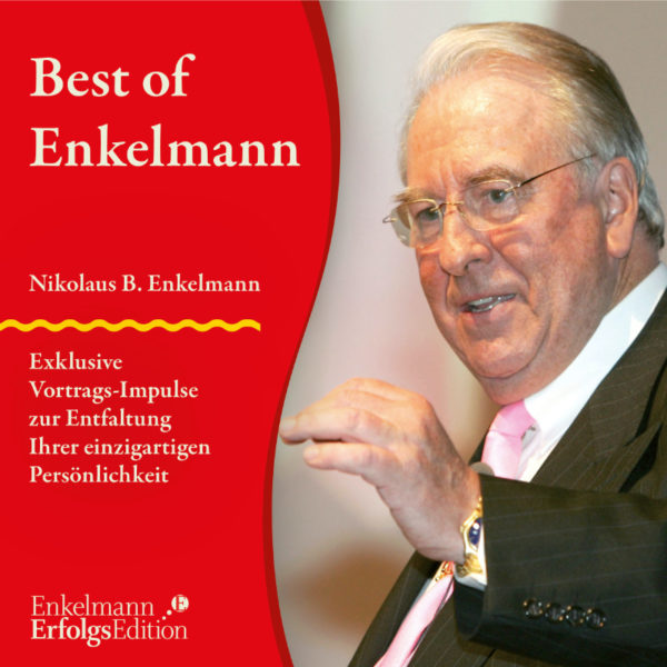 Bild CD-Cover Best of Enkelmann