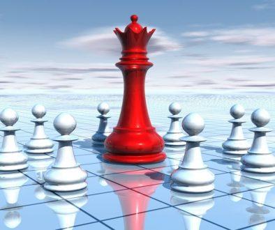 Bild Schachfiguren