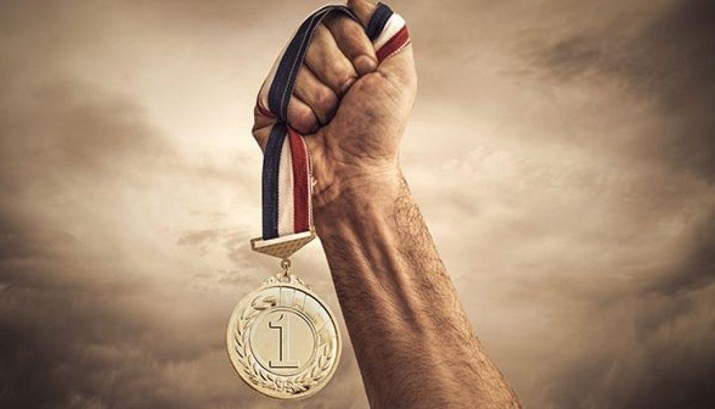 Bild Medaille