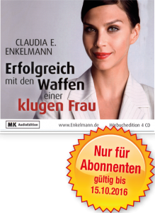CD Cover Erfolgreich