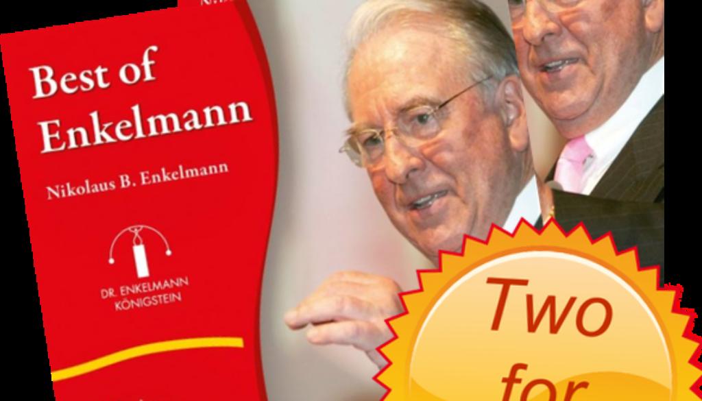 Best of Enkelmann Two for One