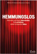 Buch Hemmungslos, Softcover