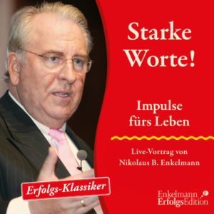 Bild CD-Cover Starke Worte
