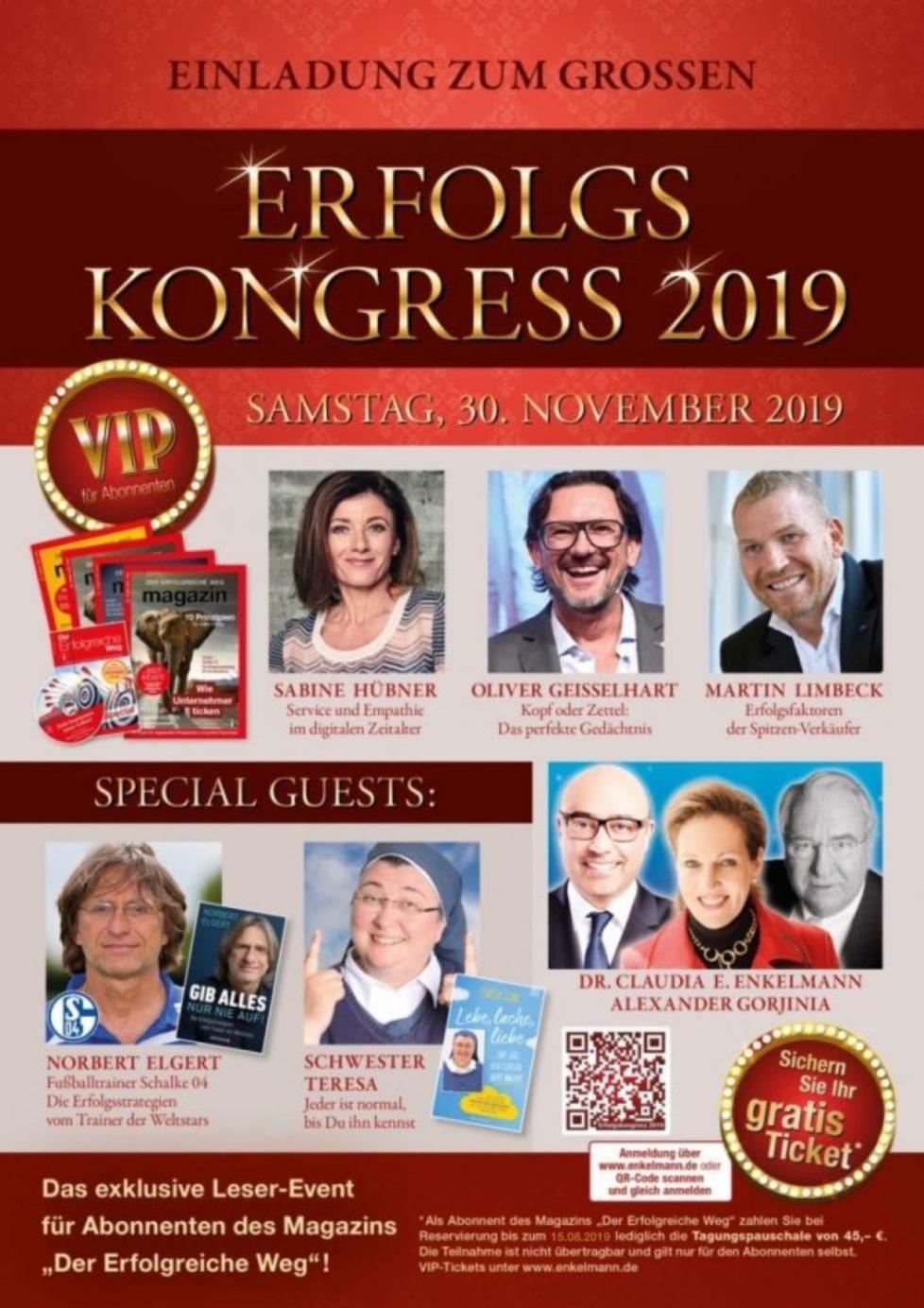 Abb Erfolgskongress 2019