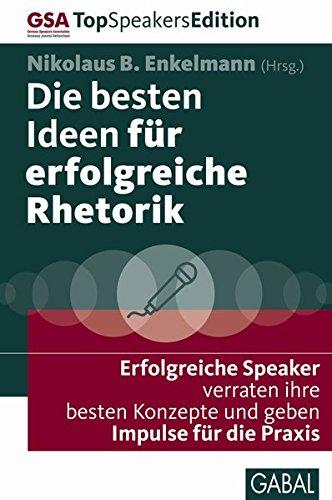 Buchcover Die besten Ideen