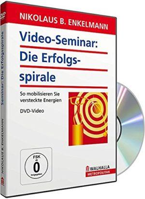Abb DVD Die Erfolgsspirale