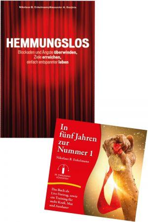 Abb Enkelmann-Shop, Mental-Paket