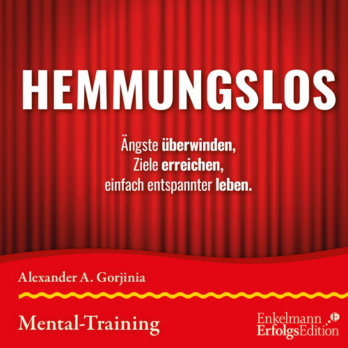 CD Cover Mental-Training